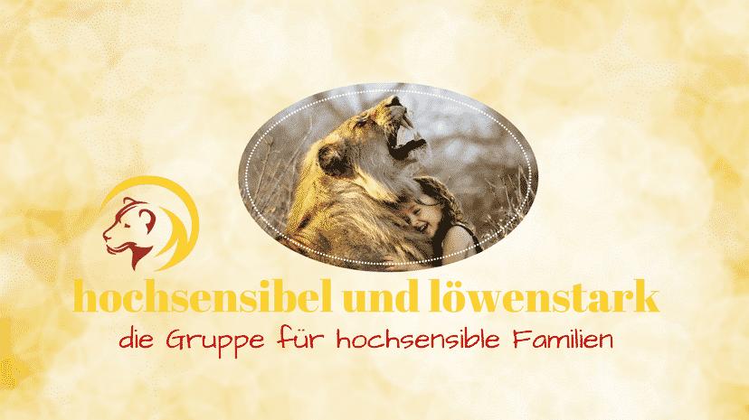 Hochsensibel und löwenstark (6)